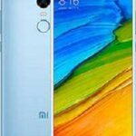 Xiaomi Redmi Note 5 Specification, Image and Price