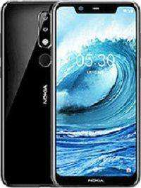 Nokia 5.1 Plus Specification, Image and Price