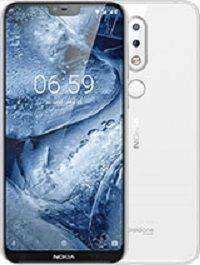 Nokia 6.1 Plus Specification, Image and Price