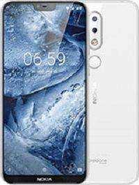 Nokia X6 (6.1 Plus)