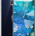 Nokia 7.1 Plus Specification, Image and Price