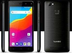 Tambo TA 50 Specification, Image and Price • About Device