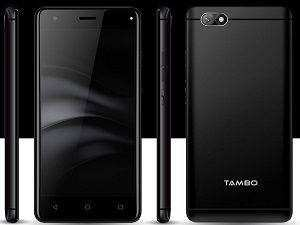Tambo TA 2 3g Specification, Image and Price