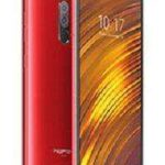 Xiaomi Pocophone F1 Specification, Image and Price