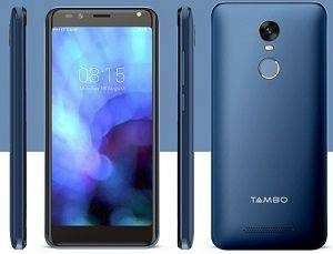 Tambo TA 3 Specification, Image and Price