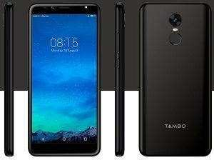 Tambo TA 4 Specification, Image and Price