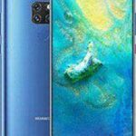 Huawei Mate 20 Specification, Image and Price