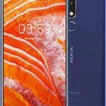 Nokia 3.1 Plus Specification, Image and Price