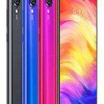 Xiaomi Redmi Note 7 Specification, Image and Price