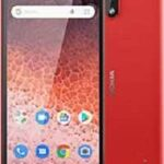 Nokia 1 Plus Specification, Image and Price