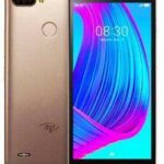 iTel Alpha Specification, Image and Price