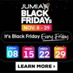 Jumia Black Friday Phone Deals (Ghana)