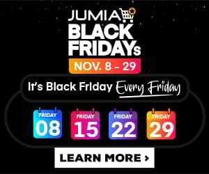 Jumia Black Friday Phone Deals Ghana About Device