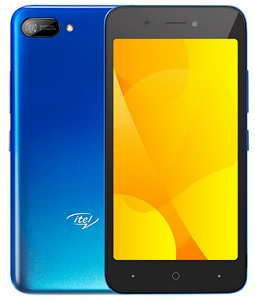 iTel A25 Specification, Image and Price 1