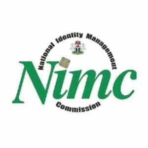 NIMC NIN Logo
