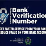 How to Check BVN For All Banks Accounts (BVN Details For All Banks)