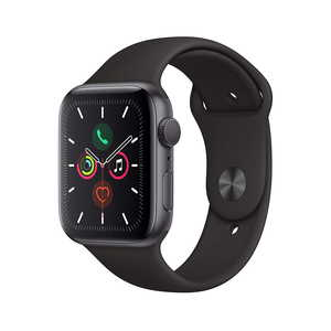 Apple Watch Series 5 Aluminium