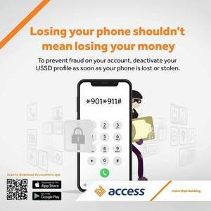 How to Deactivate USSD Profile on Access Bank