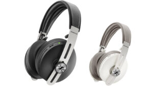 Sennheiser's Momentum Wireless