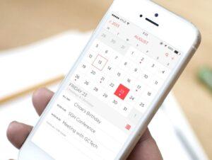Best Calendar Apps for iPhone