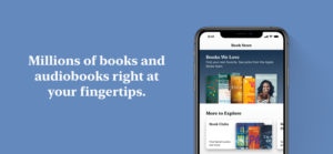 Best Ebook Apps for IOS