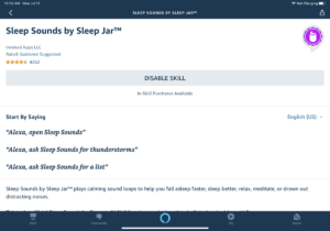 1 Sleep Sounds by Sleep Jar