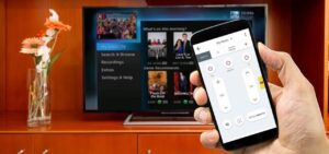 Best TV Remote Control Apps for Android Devices