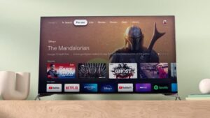 How to Customize the Google TV Home Screen