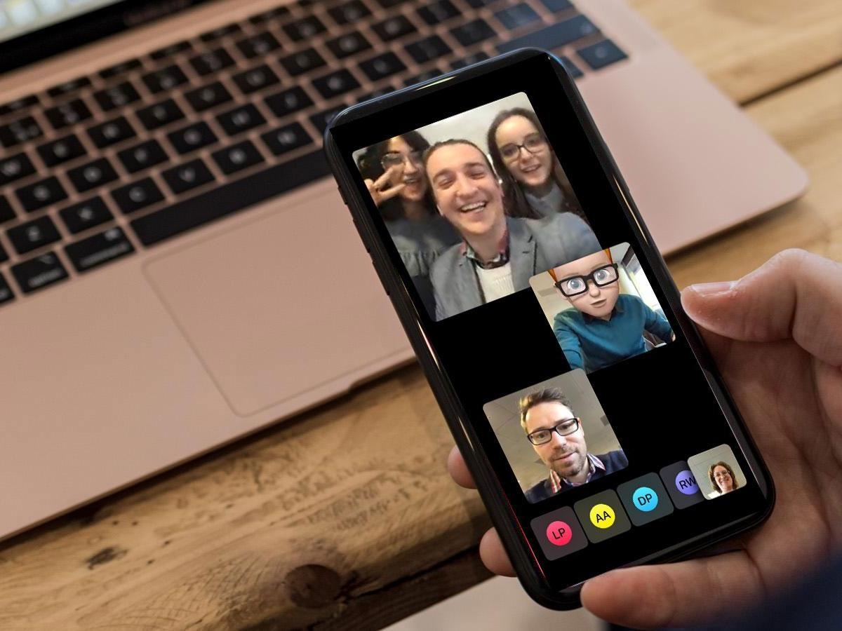 How to Record FaceTime Call • About Device