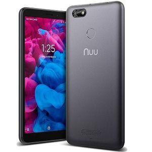 NUU Mobile A5L