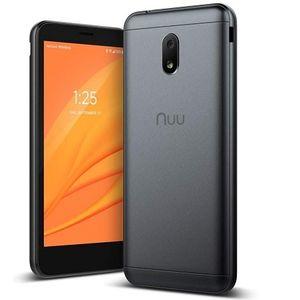 NUU Mobile A6L