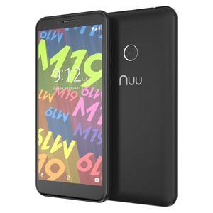 NUU Mobile M19