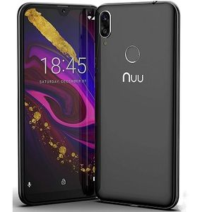 NUU Mobile X6