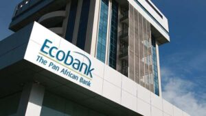Ecobank Building