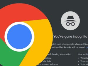 How To Chrome Disable Incognito Mode