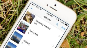 How to Delete All Photos on iPhone_