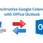 How to Sync Outlook Calendar with Google Calendar