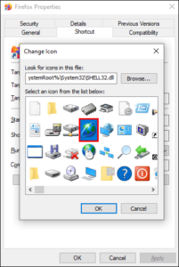 How to Change the Default Icons in Windows 10