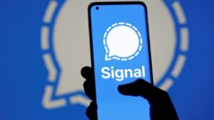 How to Delete a Contact on Signal
