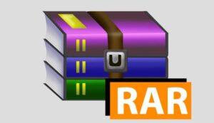 How to Uncompress RAR Files
