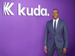 Kuda Bank CEO