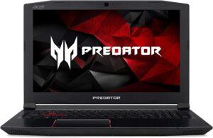 Acer Helios Predator 300