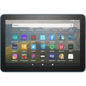 Amazon Fire HD 8 Plus (2020)