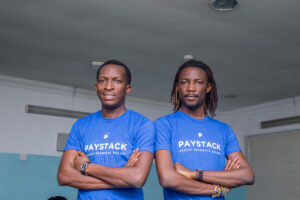 Paystack founders