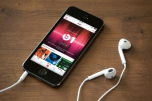 Best Music Streaming Apps for iPhone & iPad 2021