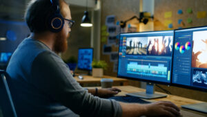 5 Best Video Editing Laptops 2021