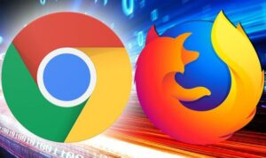 How to Pin an Extension to the Toolbar on Chrome & Firefox